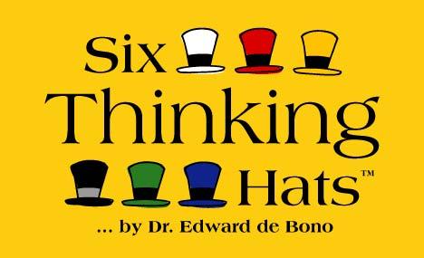 montse altarriba 6 sombreros para pensar